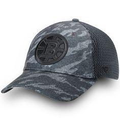 innovative design 2774d 07b88 Men s Boston Bruins Fanatics Branded Gray Made2Move Trucker Adjustable Hat,  Your Price   25.99 New. New York IslandersBoston ...