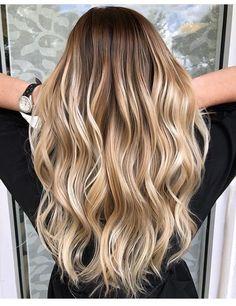 Hair Inspiration 2019-04-14 21:14:16