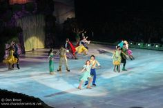 Princesses and Heroes On Ice   Disney on Ice Princesses and Heroes