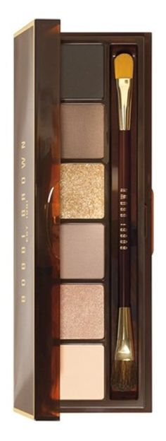 Pretty palette #bobbibrown http://rstyle.me/n/utkpin2bn