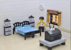 Simple Life | ReBrick | From LEGO Fan To LEGO Fan
