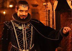 Alexandre Astier dans les aventures de Philibert