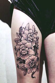 The best koi fish tattoo styles. Koi Fish Tattoo, Fish Tattoos, Different Tattoos, Some Ideas, Flower Tattoos, Designs To Draw, Tattoo Ideas, Female, Flowers
