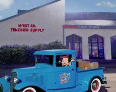 Looking for Wikki Stix in Houston, TX? Visit West Road Teacher Supply at the address below! A new shipment of Wikki Stix was just delivered!  WEST ROAD TEACHER SUPPLY, 10266 NORTH FREEWAY, HOUSTON, TX 77037. (281) 999-1234 http://www.westroadonline.com