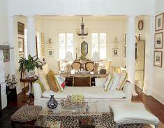 I�m Struggling To Furnish My Large Living Room