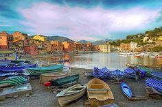 Genoa Italie