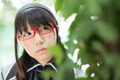 (CosHolic 12) [Bit (Aisu Kokoa)] Home (Puella Magi Madoka Magica) (コスホリック12) [Bit (愛須心亜)] HOME (魔法少女まどか☆マギカ) - 3 - Hentai Cosplay