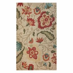 Have to have it. nuLOOM HJAIR1A Buoyant Area Rug - Ivory $288.99