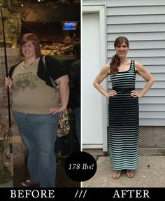 Say goodbye to the old you: in less than a month you will be a complete different person!