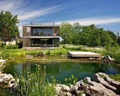 Casa Bamboo  / Atelier Stepan