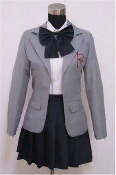 Vicwin-One Gekkan Shoujo Nozaki-kun Sakura Chiyo Cosplay Costume >>> You can get additional details at the image link.