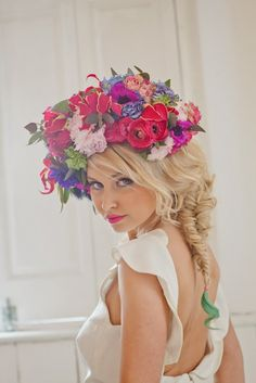 Cool Chic Style Attitude: WEDDING IDEAS