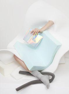 (gg-ll) Grace Glass - Lucas Lefler Art Direction, Design & Visual Research http://gg-ll...