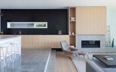 Russet Residence / Splyce Design