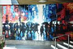 Dan Kitchener Street Art