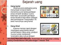 contoh uang kartal dan uang giral,perbedaan bank sentral dan bank umum,fungsi asli uang,manfaat menabung,contoh uang giral,