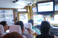 A Jeepney Joyride to Intramuros   If You Look Closely, Stu Traveled!