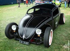 Monster VW asi va a quedar mi vocho...; )