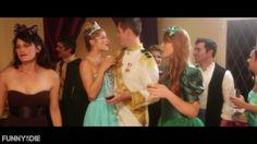 Honest Fairy Tales: Cinderella