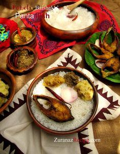 Bangladeshi food bengali recipes bangla food bengali recipes panta bhat ilish mach forumfinder Choice Image