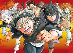La revista Shonen Jump publica su nuevo ranking de mangas y animes más vistos de Japón |