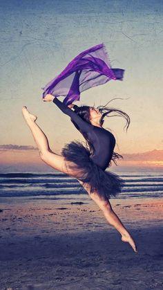 Me  in my purple dreams