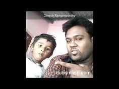 Whatsapp funny videos 2016   Funny tamil dubsmash videos latest @whatsap...