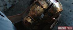 Nuevas imágenes de Iron Man 3. Volvé a ver al Hombre de Hierro en Los Vengadores en Qubit.Tv