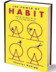 The Power of Habit, Charles Duhigg Best Books To Read, Good Books, My Books, Reading Material, Habit Book, Entertaining, My Love, Google Search, Spaces