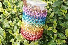 Aprenda a seguir como fazer artesanato com arame colorido passo a passo, para guardar ou organizar o