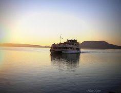 Badacsony Hungary, Opera House, Sea, World, Building, Water, Summer, Travel, Outdoor