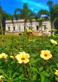 Casa da Educação Visconde de Mauá (Foto: Bruno Hybner de Medeiros)