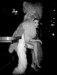 Kylie Minogue by Xevi Muntane, 2005
