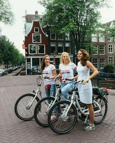 Trip Girls' Night in Amsterdam, photoshoot - rudenko-photography.com
