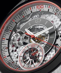 33b96e0a20e 26 Best Montblanc Timepieces images