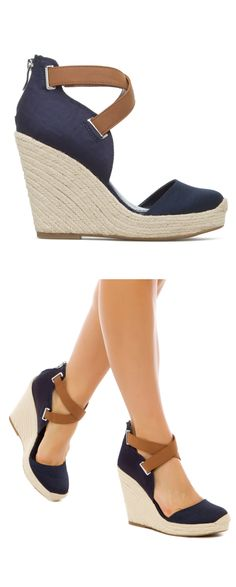 If I get Wedges someday.. They're going to be like these!!!!