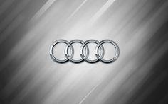 Audi Logo Wallpapers Desktop