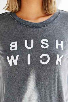 Bushwick:  You're Beautiful