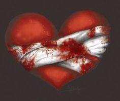 Του Έρωτα, Μετά...: Ποιος είπε ότι δεν έχω καρδιά