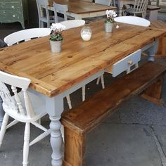 6990616b944a 107 Best Table and Bench images in 2019