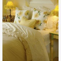 cute bed cover
