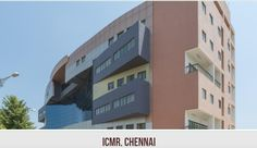 One of our completed government project ICMR, #Chennai