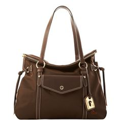 Dooney & Bourke: Nylon The Smith Bag