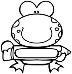 Zoo Coloring Pages, Coloring Sheets For Kids, Magic Book, Baby Showers, School Colors, Illustrations, Embroidery Applique, Easy Drawings, Color Patterns