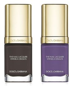 Dolce & Gabbana Nail Lacquer Collection 2015 #beautynews #beauty2015 #beautyproduct #cosmetic2015 #cosmeticnews #makeup2015 #makeup #Maquillage2015 #beautycampaign #beautyreview #makeupreview