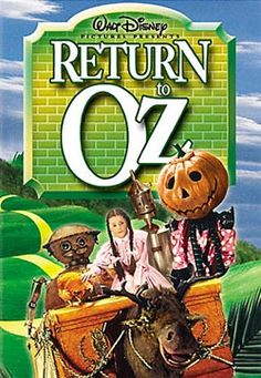 Return to OZ! Not Welsh, but still my Fave!