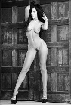 Long Legged Nudes 6