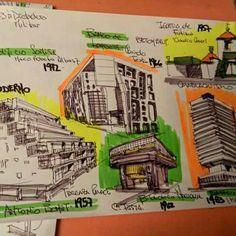 Cerrando Arquitectos Argentinos Contemporáneos.