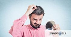 What do you think? Is it weird for men to dye their hair? | Ipswich Star Visit myhairmylife.com #hairloss #hairislife #nohairnoproblem #hairlosscommunity #hairregrowth #stressfree #beautifulhair #selfcare #thinninghair #committobefit#hairbeforeandafter #hairlosstreatment #hairgrowth #naturalbeauty#hairlosstips #nohairdontcare #hairlossmyths #naturalsolution #naturalremedy #hairvibe Diy Hair Dye, Dye My Hair, Just For Men, Do Men, David Seaman, Color Your Hair, Many Men, Going Gray, Hair Regrowth