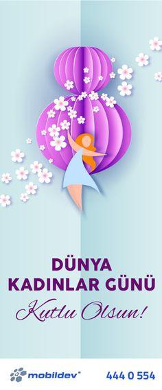 Kadınlarımızın şiddete uğramadığı medeni bir toplum dileğiyle, tüm kadınların eşitlik ve özgürlük mücadelesini destekliyoruz. Dünya Kadınlar Günü kutlu olsun!